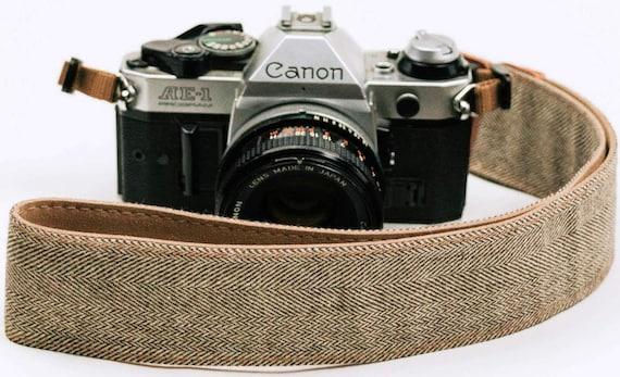 Universal Neck Shoulder Strap fits Nikon Canon Sony Binoculars Fuji DSLR Camera