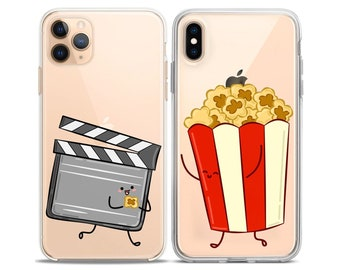 cover iphone 5s pop corn