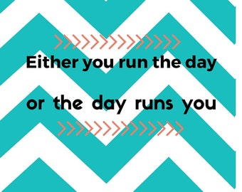 Motivational Quote printable