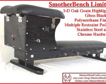 SmotherBench Limited