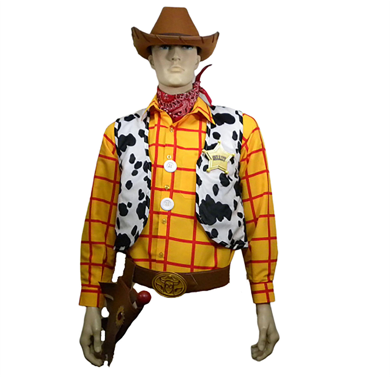 Disney Toy Story Woody Large Drawstring Bag