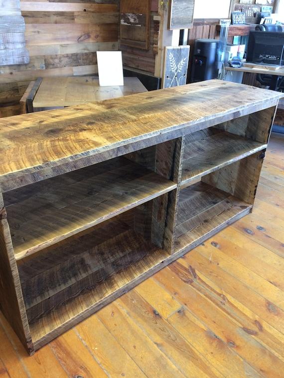 Merveilleux Rustic Kitchen Counter Extension | Etsy
