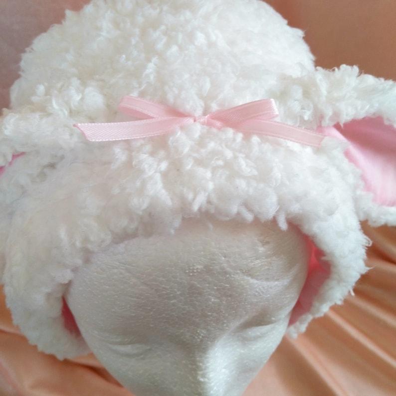 Bunny Bonnet Headpiece