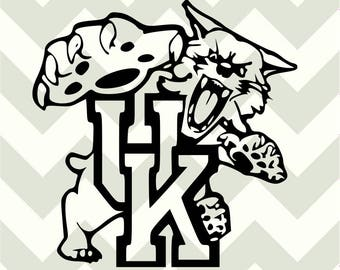 Kentucky Svg Etsy