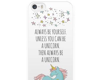 Unicorn iphone case  d00129a130