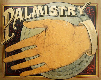 Palmistry Class