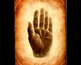Online Palm Reading