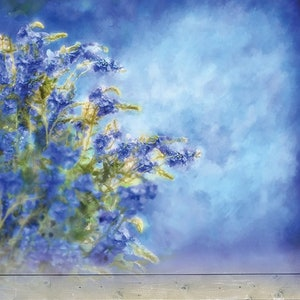 floral backdrop FL13 vinyl backdrop for photography high quality photography backdrop
