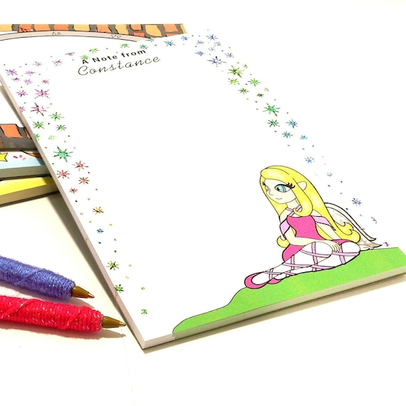 NEW FAST Shipping!!! All 3 for $9.25 Holiday Time Magnetic List // Note Pad