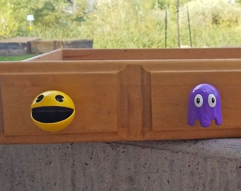 Pac-Man & Ghosts Drawer Knobs | Atari