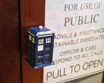 TARDIS Drawer Pulls | Doctor Who