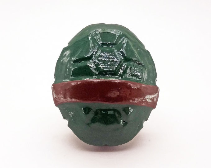 Ninja Turtle Shell Drawer Pulls | TMNT
