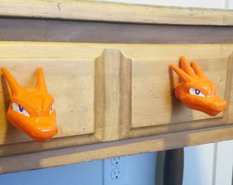 Charizard Drawer Pulls | Pokemon