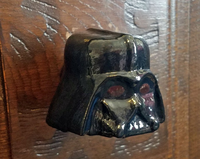 Darth Vader Drawer Pulls | Star Wars