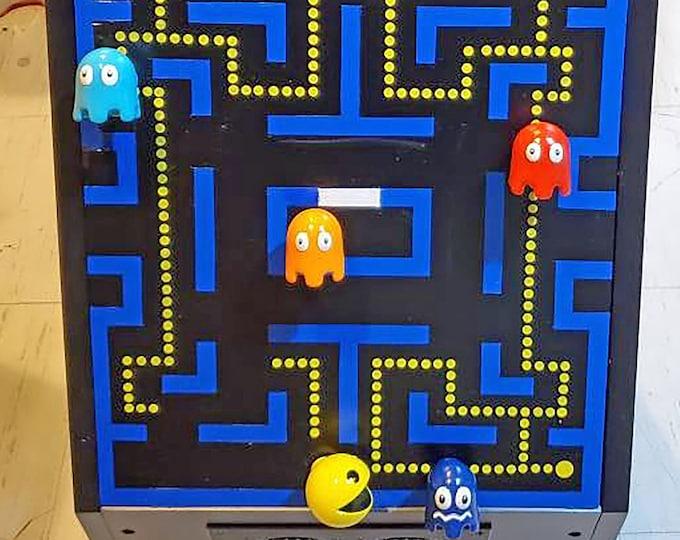 Pac-Man & Ghosts Drawer Knobs   Atari