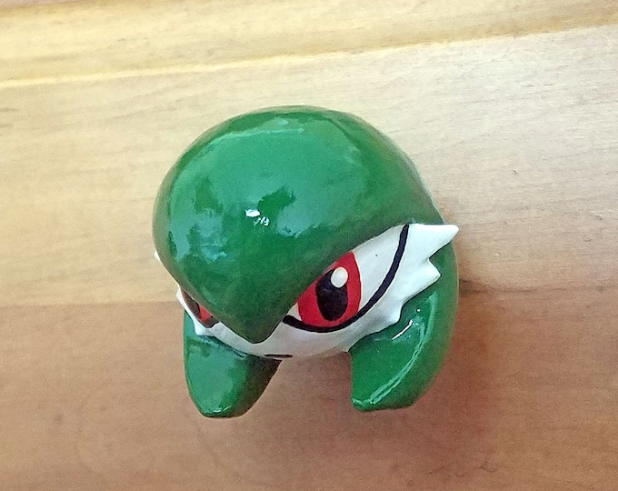 Gardevoir Drawer Pulls   Pokemon