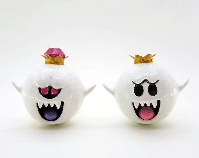 King Boo Drawer Pulls | Super Mario Bros