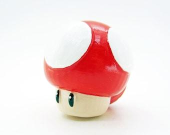Mushroom Drawer Pulls | Super Mario Bros