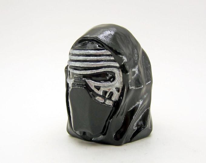 Kylo Ren Mask Drawer Pulls   Star Wars