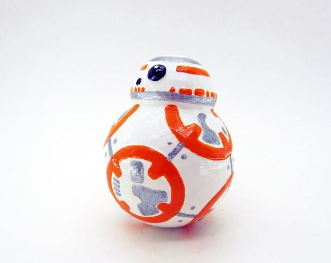 BB8 Droid Drawer Pulls   Star Wars