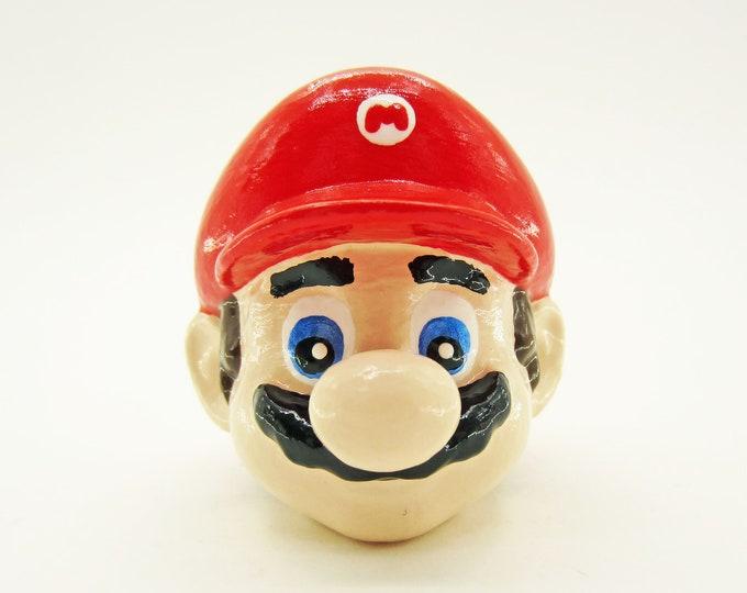 Super Mario Drawer Knobs | Super Mario Bros