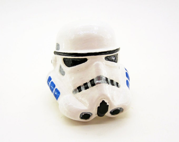 Stormtrooper Drawer Pulls | Star Wars