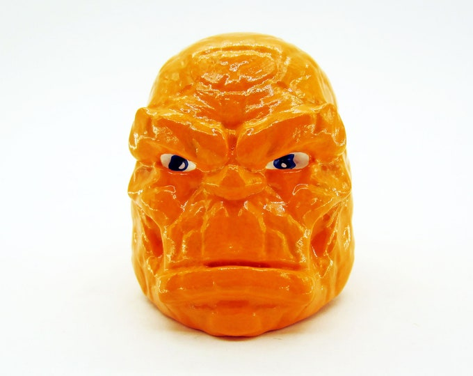 The Thing Furniture Pull Knob - Marvel Fantastic Four