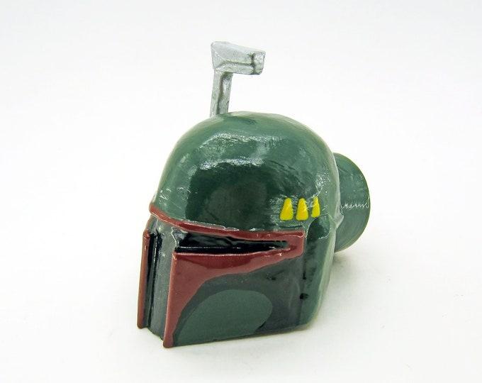 Boba Fett Helmet Drawer Pulls   Star Wars