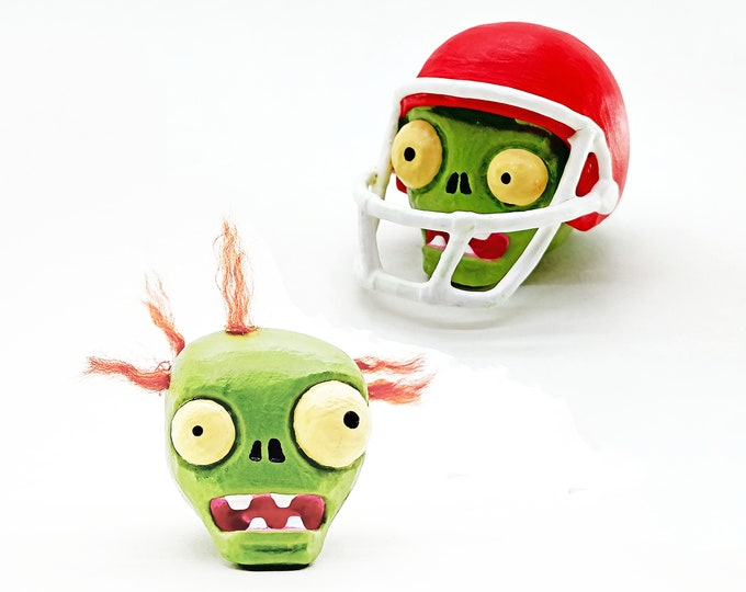 Zombie Drawer Knob | Plants vs Zombies