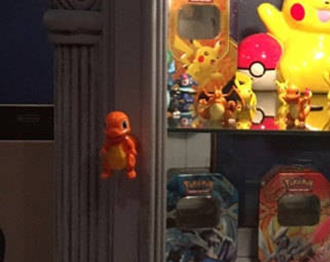 Charmander Pull Knob | Pokemon