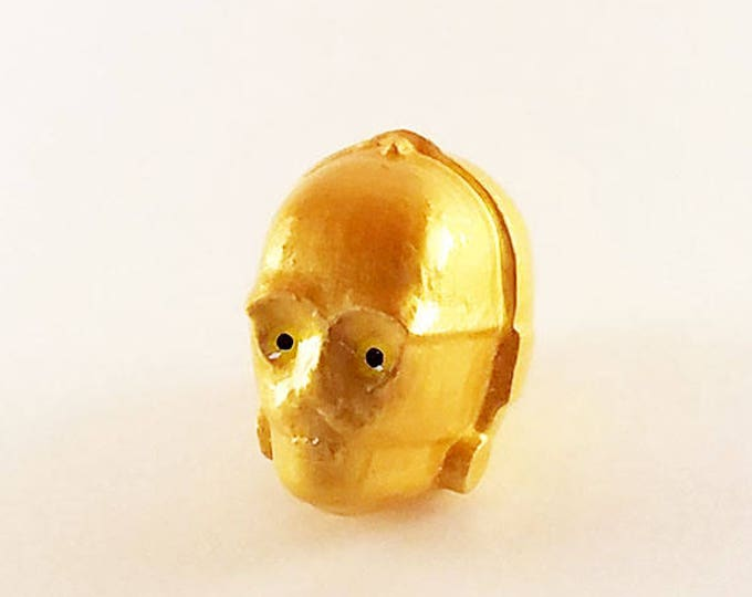 C3PO Droid Drawer Pulls | Star Wars