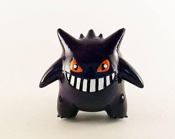 Gengar Drawer Pulls   Pokemon