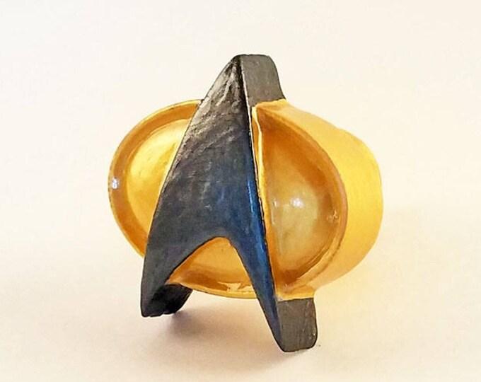 Star Trek Drawer Knobs | Star Trek