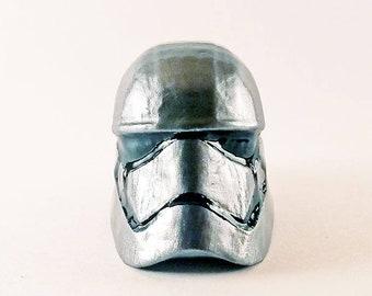 Captain Phasma Cabinet Knobs   Star Wars