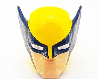 Wolverine Drawer Pulls   Marvel Comics