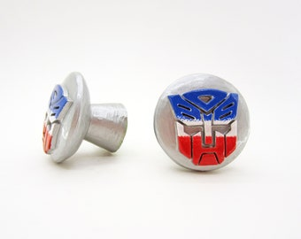 Autobot Logo Drawer Pull | Transformers