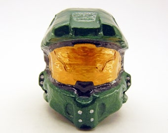 Master Chief Drawer Knob | Halo