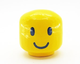 Roblox Noob Head Furniture Knob | Roblox