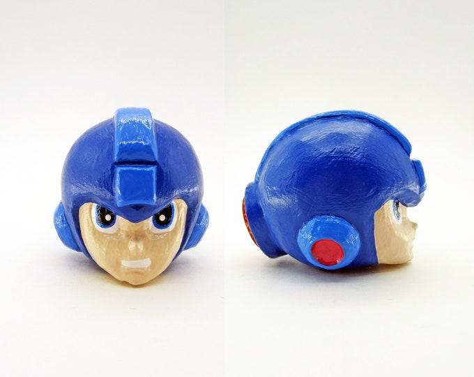 Mega Man Drawer Knobs   Megaman