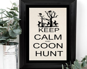 The Hunt Is Over Burlap Prints Wedding Gift For Hunters Etsy