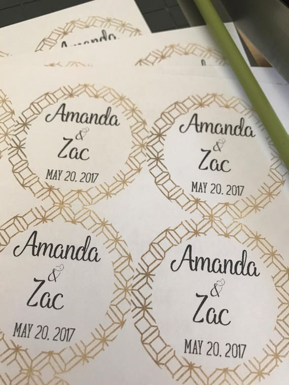 save the date save the date stickers custom stickers etsy