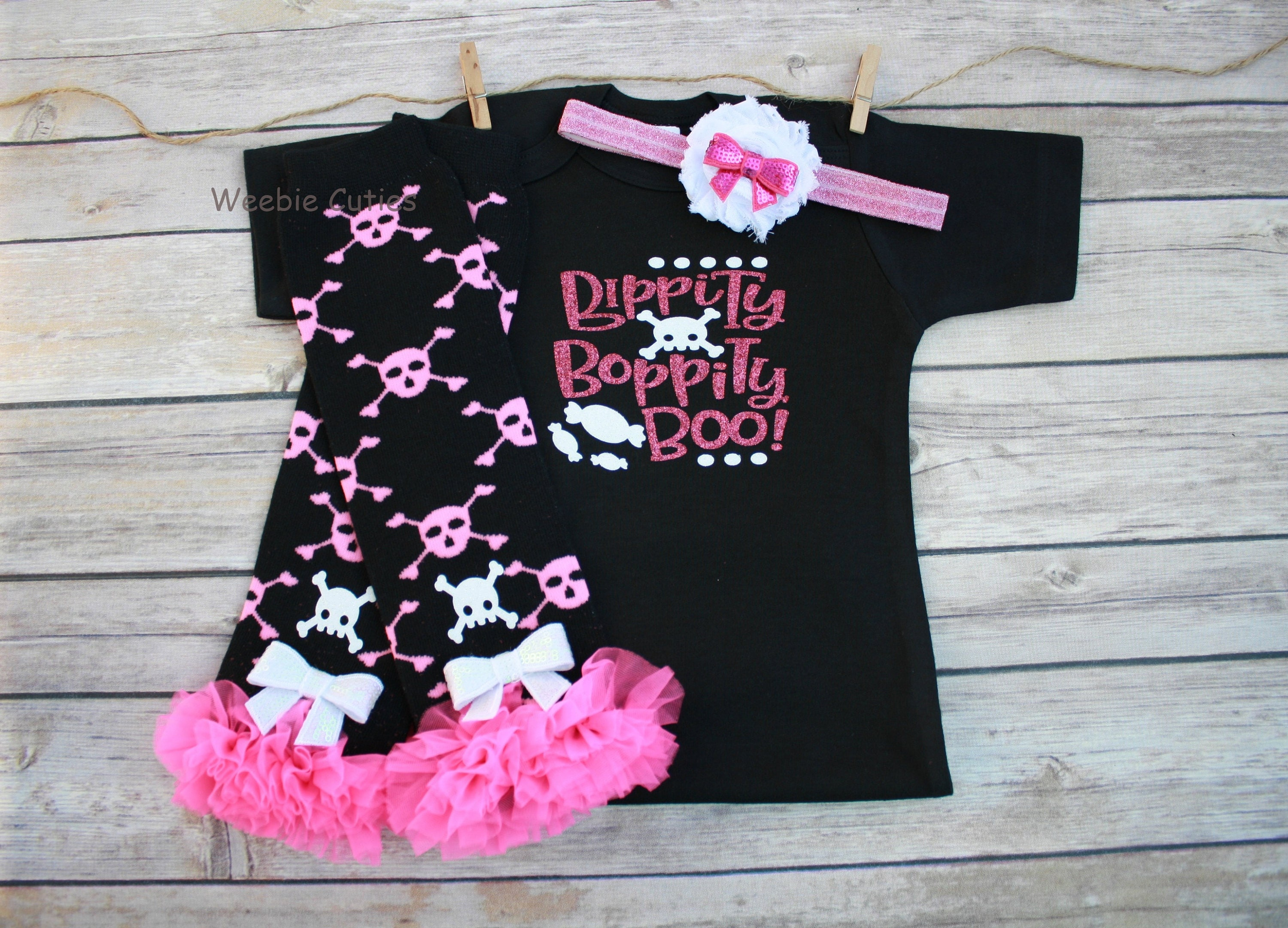 9df8f702cb69b Baby Girl Halloween Outfit Baby Girl Clothes Baby Girl First | Etsy
