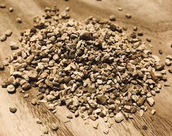 Ashwagandha, Raw, Dry