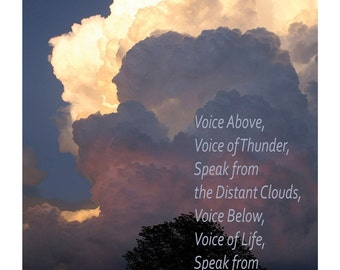 Clouds of Thunder
