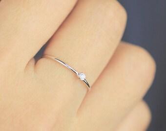 Diamond Wedding Band, Diamond Wedding Ring, Diamond Engagement Band, Diamond Engagement Ring, Solitaire Diamond Ring