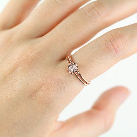 Diamond Wedding Band Diamond Wedding Ring Diamond Engagement Etsy