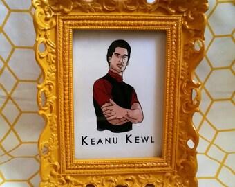 Keanu Kewl
