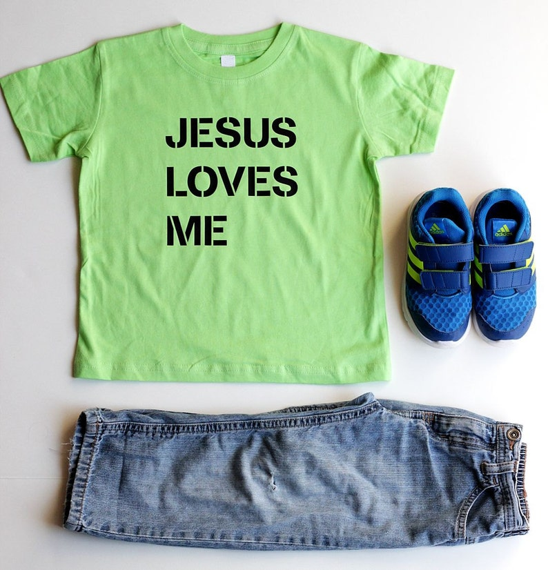 b6722a2af Christian T Shirts for Toddler T Shirt Christian Shirts Boy   Etsy