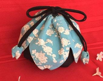 Kinchaku-bukuro (Purse for Kimono)