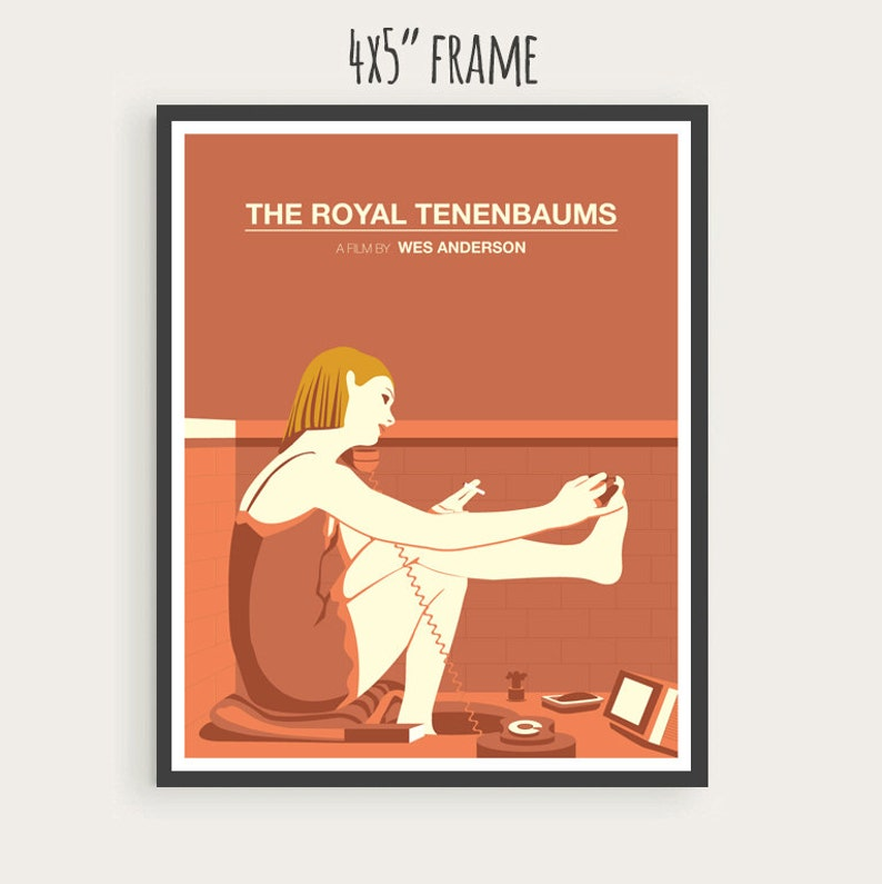 The Royal Tenenbaums Margot Tenenbaum Gwenyth Paltrow Wes image 0